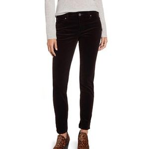 Kut from the Kloth Diana Stretch Skinny Cords